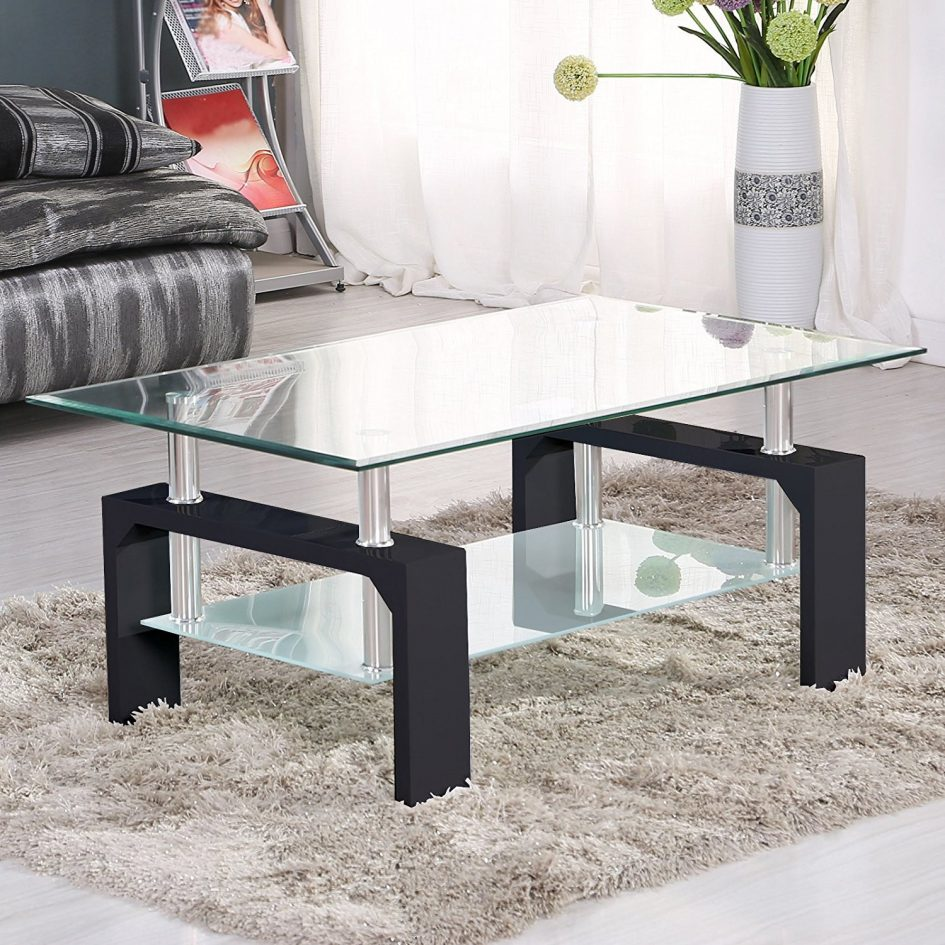 grey wood coffee table and glass small square side round black with storage tables for low accent large size console decor idea finest wicker furniture edmonton kitchen lamp