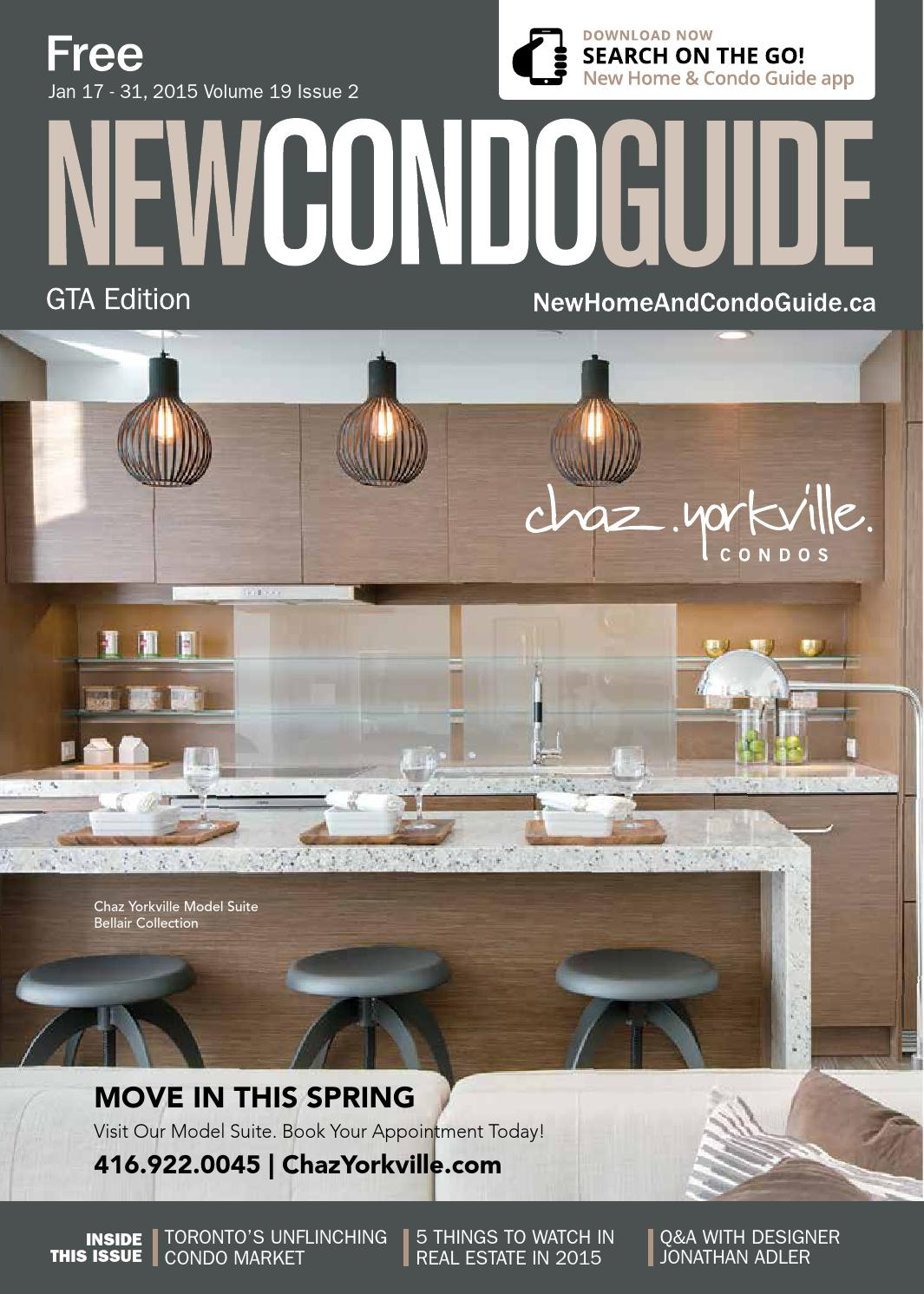 gta new condo guide nexthome issuu page avani drum accent table round coffee metal base triangle end with drawer bedside chest drawers small couch faux marble teak side chocolate