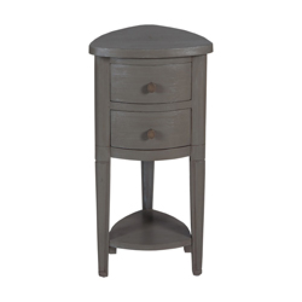 guild master corner accent table with drawer white entryway furniture mirror round pedestal side nate berkus sheets windham cabinet pier one cushions clearance marble effect