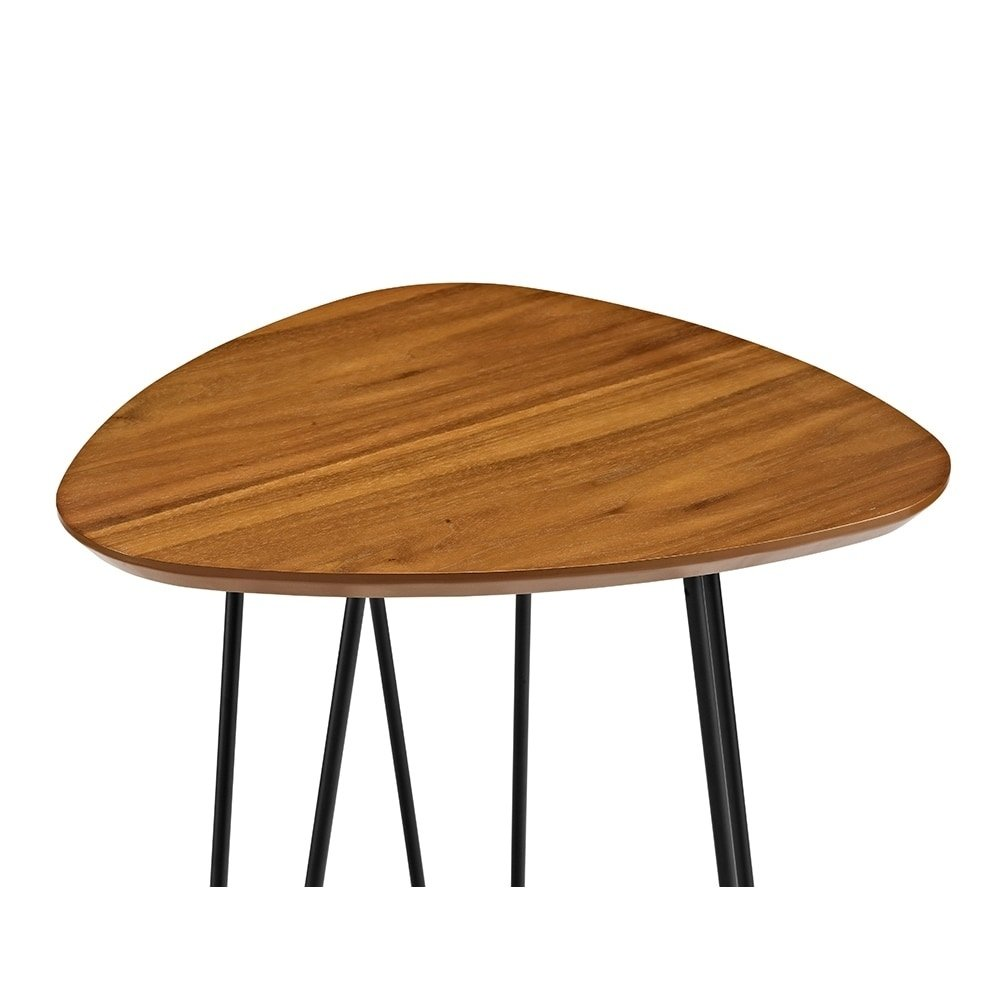 guitar side table walnut free room essentials hairpin accent shipping today thin cabinet foldable wicker brown designer tables vanity rosette tablecloth usb port small coffee