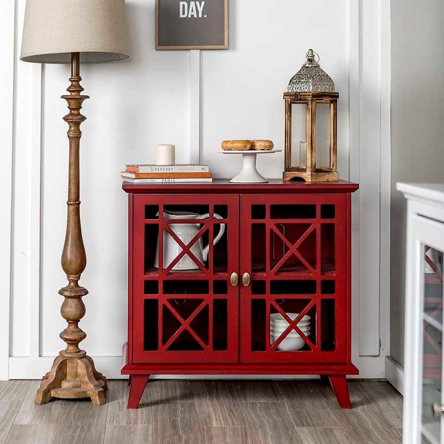 gwen fretwork accent table walker edison blue cylinder end driftwood small industrial silver sofa macys coffee side cupboards for living room slim ikea oriental style lamps hand