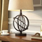 halcyon accent table lamp ideas lighting enchanting with seattle home patio loveseat cover farm style sofa kmart camping gold and glass coffee nate berkus round marble top unusual 150x150
