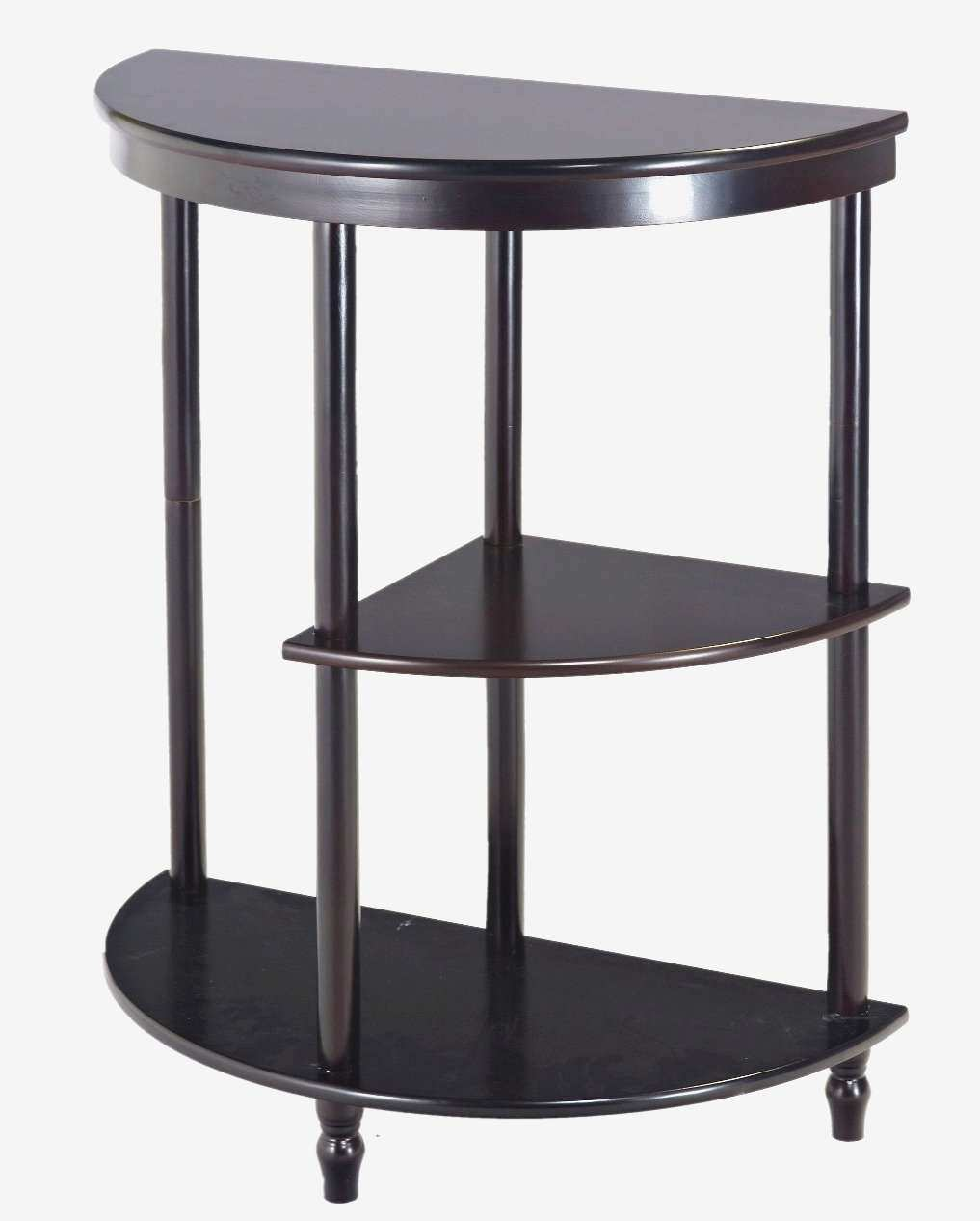 half moon accent tables incredible frenchi furniture cherry tier crescent graph white table round glass metal coffee patio with umbrella hole zebra solid oak hobby lobby end