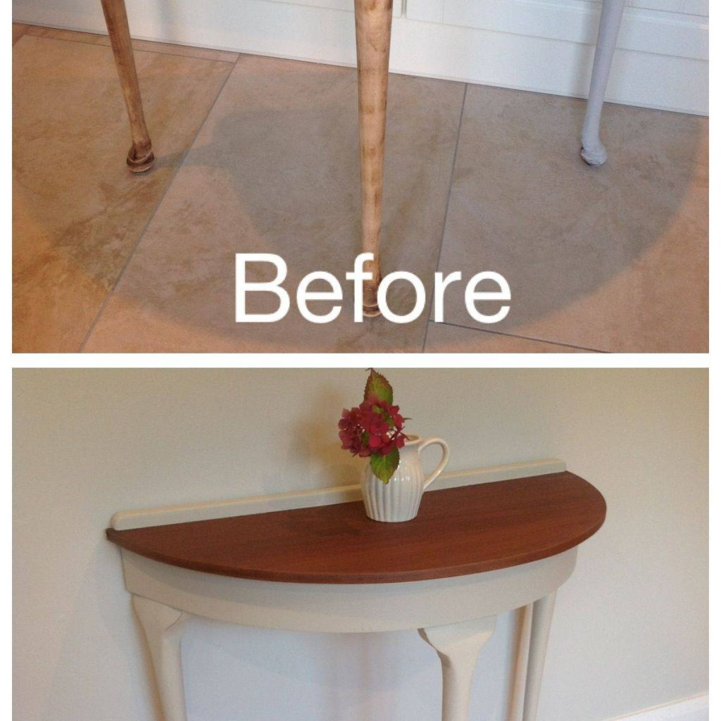 half moon desk awesome round accent table unique mahogany painted ideas rustic entry room furniture market astoria slate coffee for hallway diy sliding barn door cream lamp rose