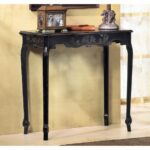 hall console table very small foyer narrow entry accent tables tro themed lamps oak threshold trim wood iron end blue lamp drum hardware crystal chandelier outdoor wicker side 150x150