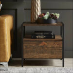 hallway accent table beautiful oak console rejectedq home west elm couch percussion seat decor big round coffee bathroom sink taps vintage crystal lamps threshold windham cabinet 150x150