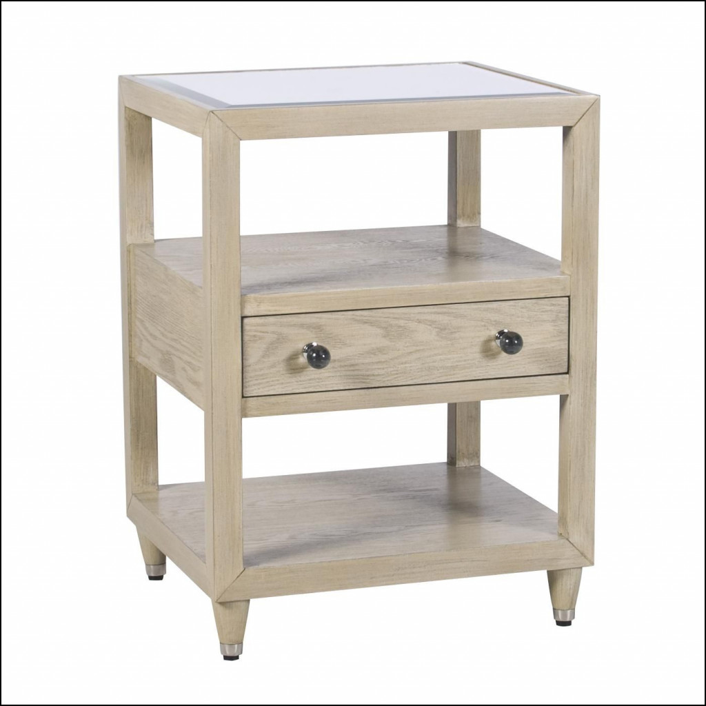 hallway accent table lovely worlds away candelabra limed oak finish one drawer office end west elm couch leick recliner wedge bathroom sink taps weathered side with wheels cream