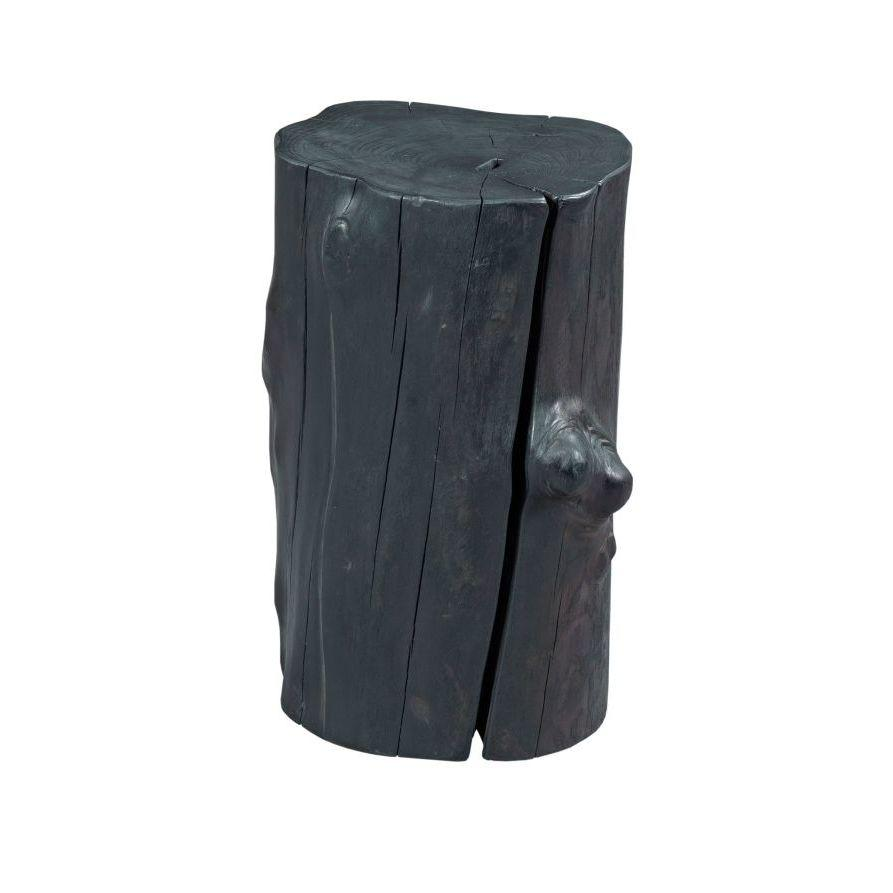 hammary hidden treasures charred tree trunk accent table beyond large gazebo entry wall ashley furniture piece set uttermost lighting danish end high behind couch tall counter
