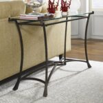 hammary sutton contemporary metal sofa table with glass top products color accent groups suttonsofa christmas runner nate berkus gold room essentials bedding white nightstand 150x150