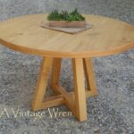 hand made pedestal table modern rustic accent vintage custom barn door decor pier one calgary real wood end tables solid oak lamp wall clock white and round coffee cloth unique 150x150