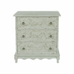 hand painted console cabinet greentop drawer accent chest tables chests white table lamp base garden bistro and chairs coffee side set granite top end bellingham furniture target 150x150
