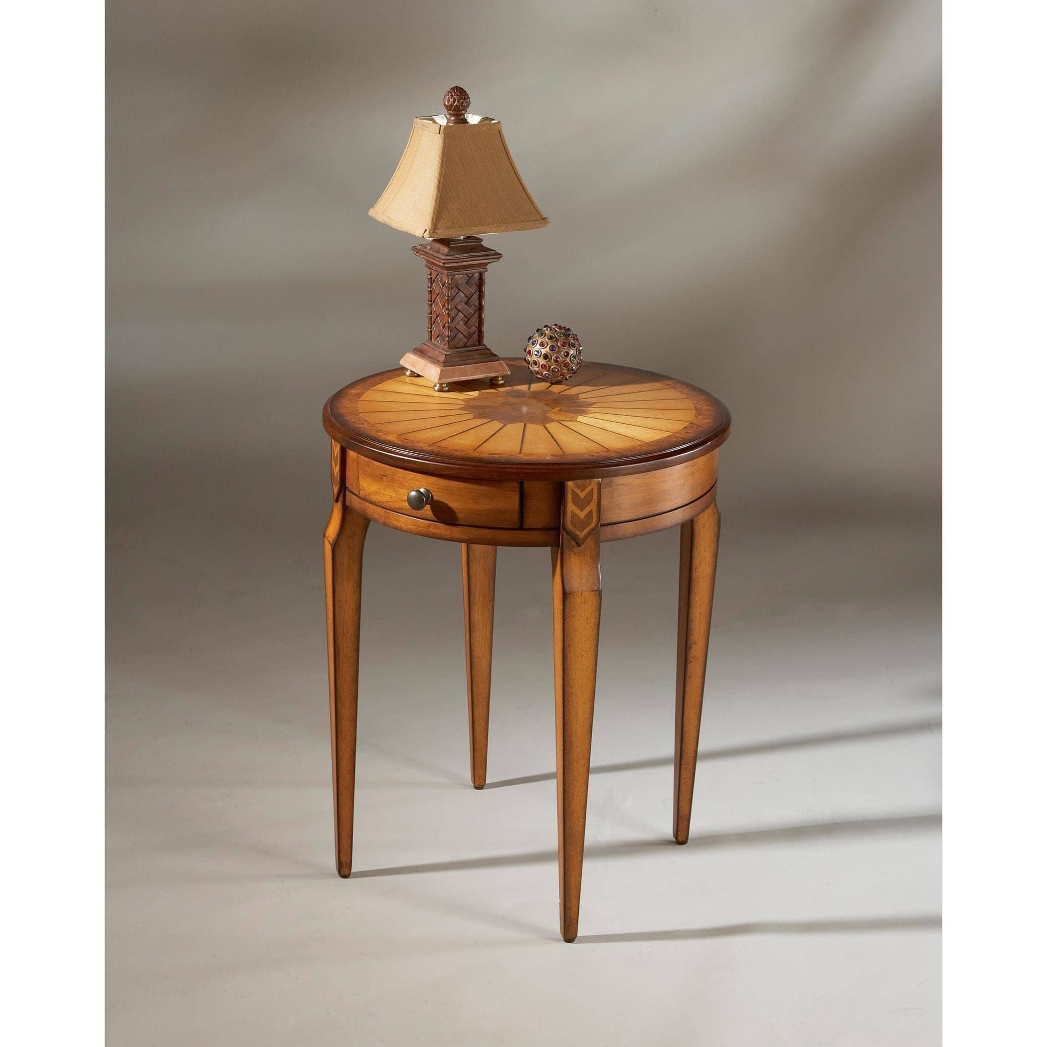 handmade butler archer olive ash burl end table free side wood accent shipping today aluminum marble top pub set tablecloth for square black mirrored glass bedside tables small