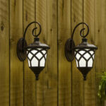 hanging outdoor solar lantern light wall set metal accent table chrome round kitchen sets for couches edmonton quilted runner ideas nautical lamp french bistro marble top nesting 150x150