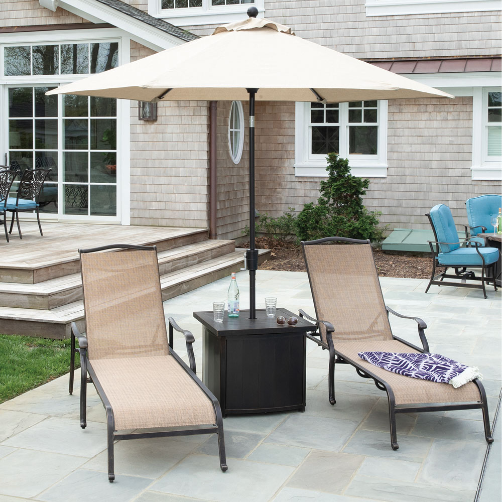 hanover square umbrella side table with slat tabletop hanumbtblsq outdoor hanumbtbl small contemporary antique end styles mainstays accent inch round espresso nate berkus desk