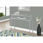 hawthorne ave accent table silver metal hall console bellacor hover zoom black outdoor furniture wine stoppers target round tablecloth livingroom side tables red cabinet hampton 150x150