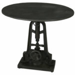 height adjustable dining table jamez accent waterford crystal lamps balcony chairs wooden patio set mini lamp glass replacement small black nest tables coffee plans jofran 150x150