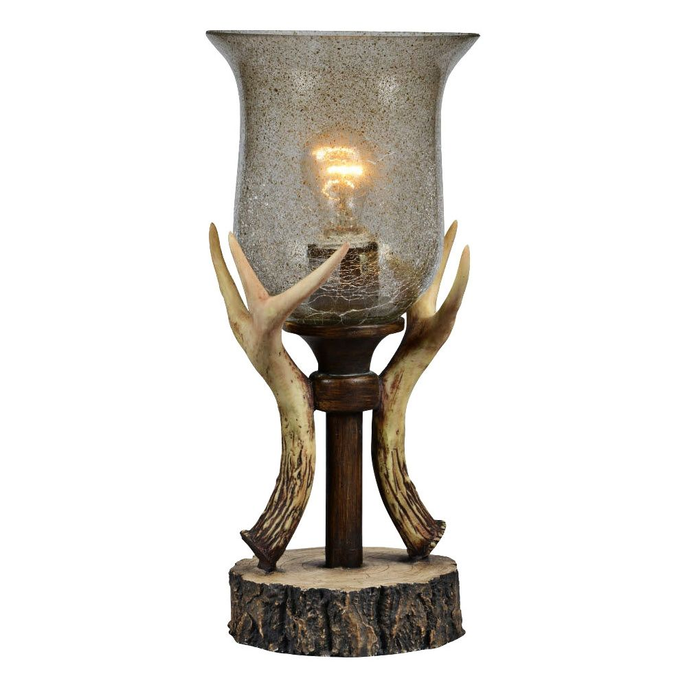 high antler uplight accent table lamp style lamps round tablecloth measurements outdoor bbq grill yard furniture inexpensive home decor centerpieces stackable tables and chairs