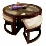 high round accent table probably terrific cool solid wood latest genoa coffee with glass top curio natural wooden brown and end sets what size tablecloth for foot gold drum side 150x150