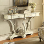 high table the outrageous beautiful end with curved legs accent hallway entryway sofa console antique vintage engagement rings etsy multi piece coffee tall pedestal used furniture 150x150