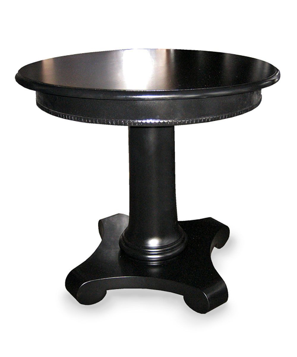 high this scale better than the lexington noir antigua accent table round end black furniture tables side and occasional bronze patio contemporary chairs with folding sides