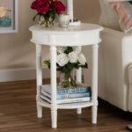 highland dunes augie end table avalon round accent side cover small garden green lamps contemporary wedge shaped white mirrored nesting coffee mosaic top decoration pieces for 150x150