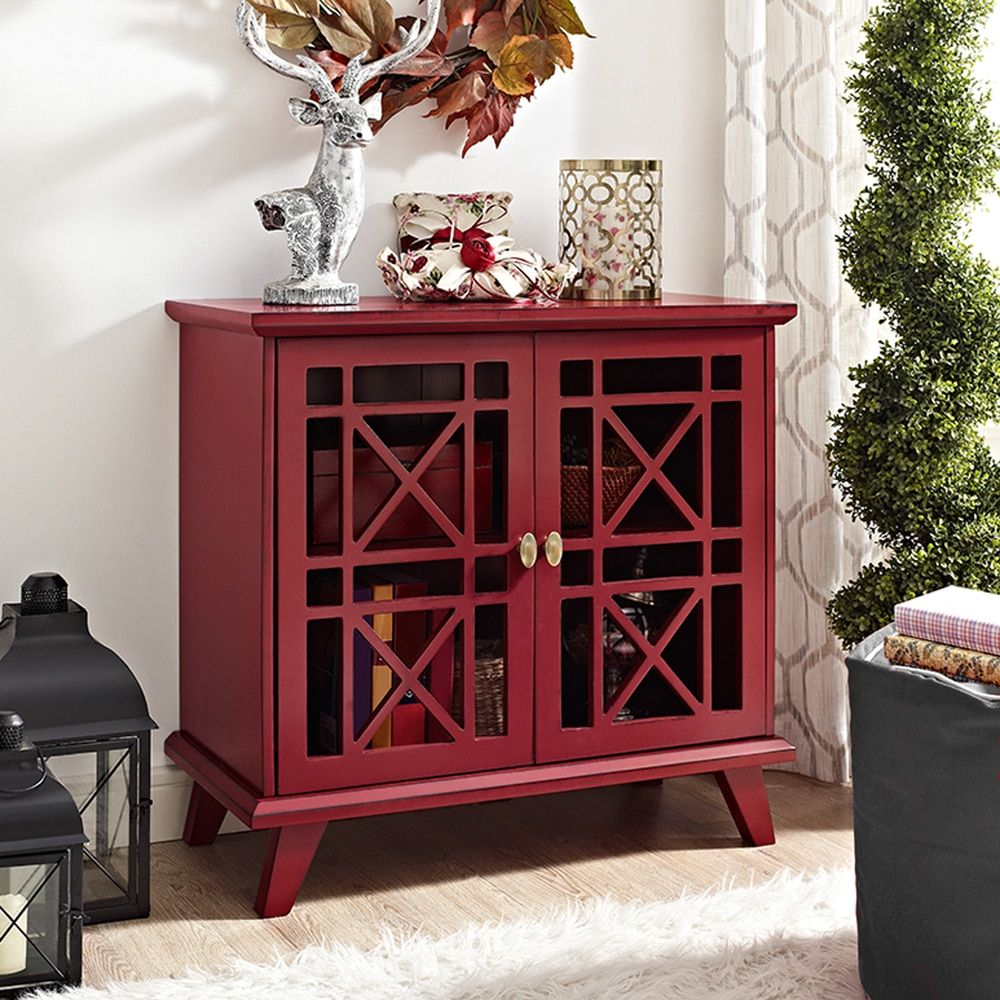 highlight your home with this decorative accent console the target fretwork table doors for intriguing short furniture legs ballard designs stools frog drum mission style oak end