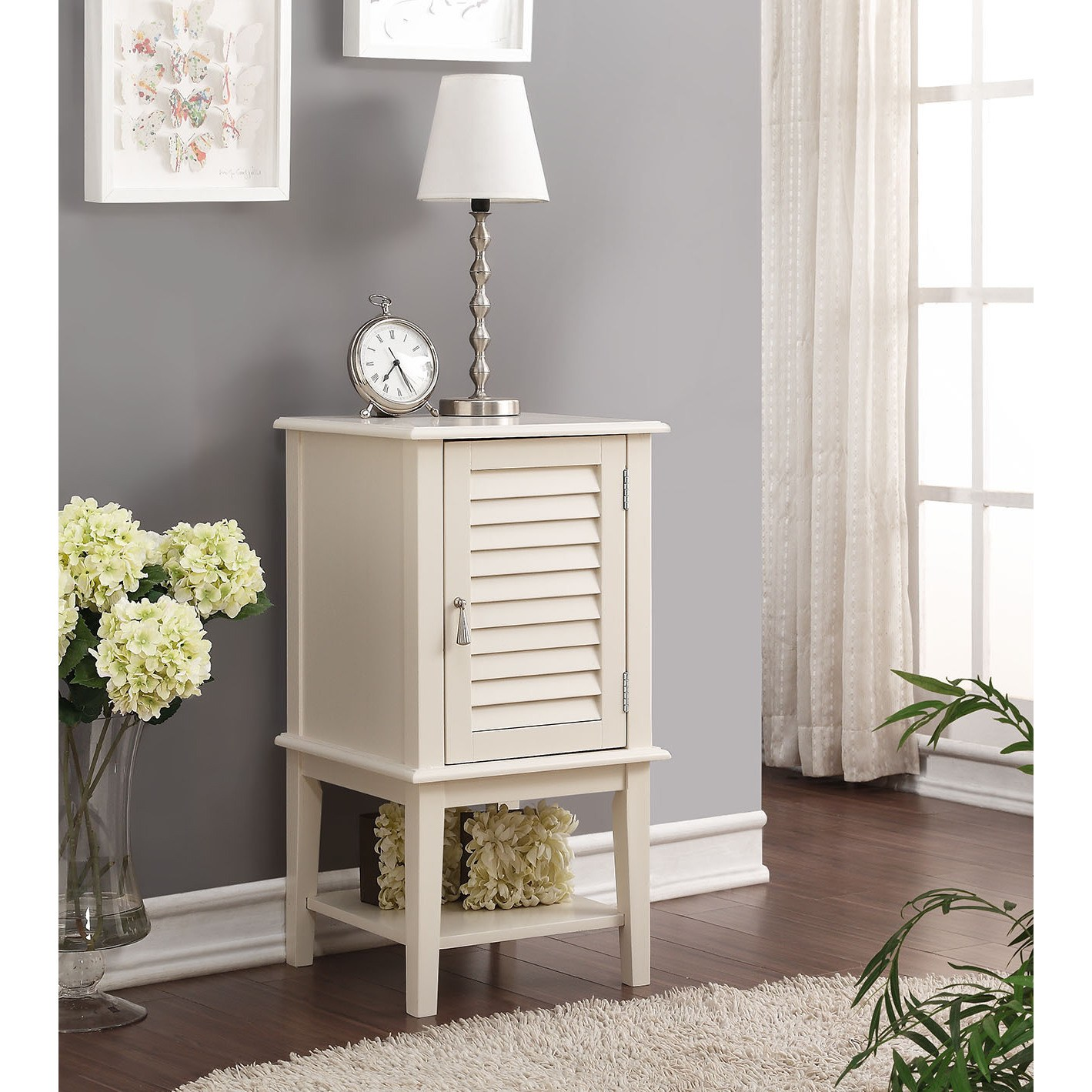 hilda white side table free shipping today linon galway accent metal threshold cover navy end cordless battery operated lamps carpet termination strip chinese ceramic nautical