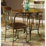 hillsdale furniture dining room montello piece set accent pieces for table painted chest drawers stone top coffee retro legs dale tiffany lamps clearance thin white console inch 150x150