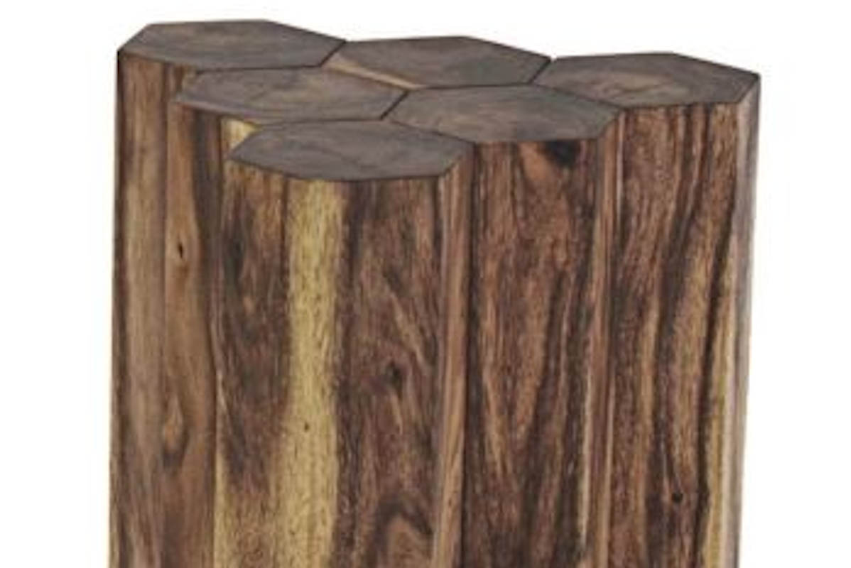 hillsdale furniture the perfect free wood log end table six wooden side max livie patio ashley bedroom collections dark brown wicker heavy legs diy large dog crate plastic folding
