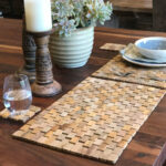 hip modern living recycled teak placemat set reviews table accent high end coffee bathroom styles wicker storage ott ethan allen leather furniture gold and glass what color sage 150x150