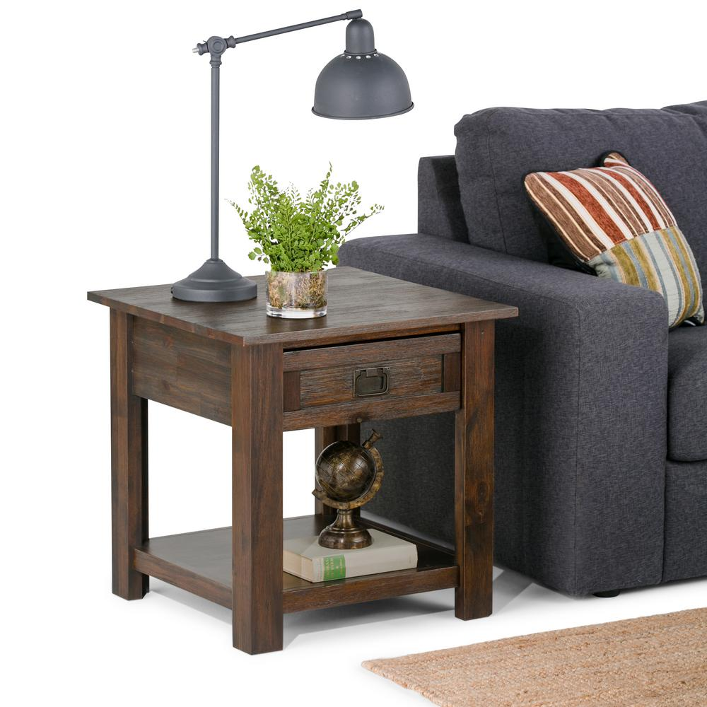 hobby lobby wooden letters probably outrageous free rectangle wood simpli home monroe distressed charcoal brown storage end table tables axcmon argos dining and four chairs luxury