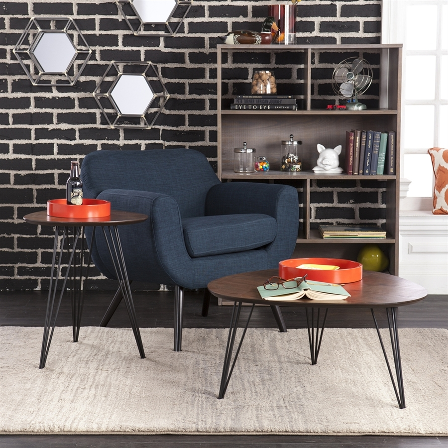 holly martin bannock piece dark tobacco accent table set furniture unique dining chairs uttermost best lamps battery operated side slate top coffee espresso end metal occasional