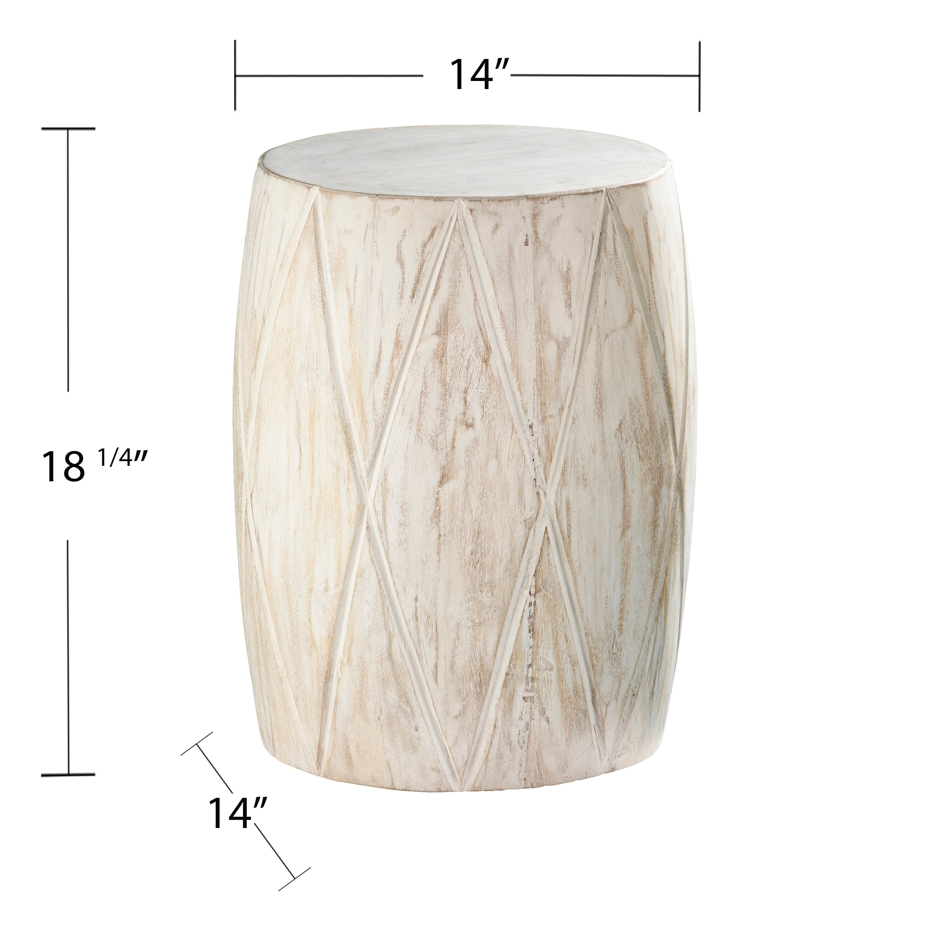 holly martin saco solid wood accent table stool free shipping today furniture paint marble nesting coffee canadian tire outdoor drop leaf desk living room decor oak nest tables