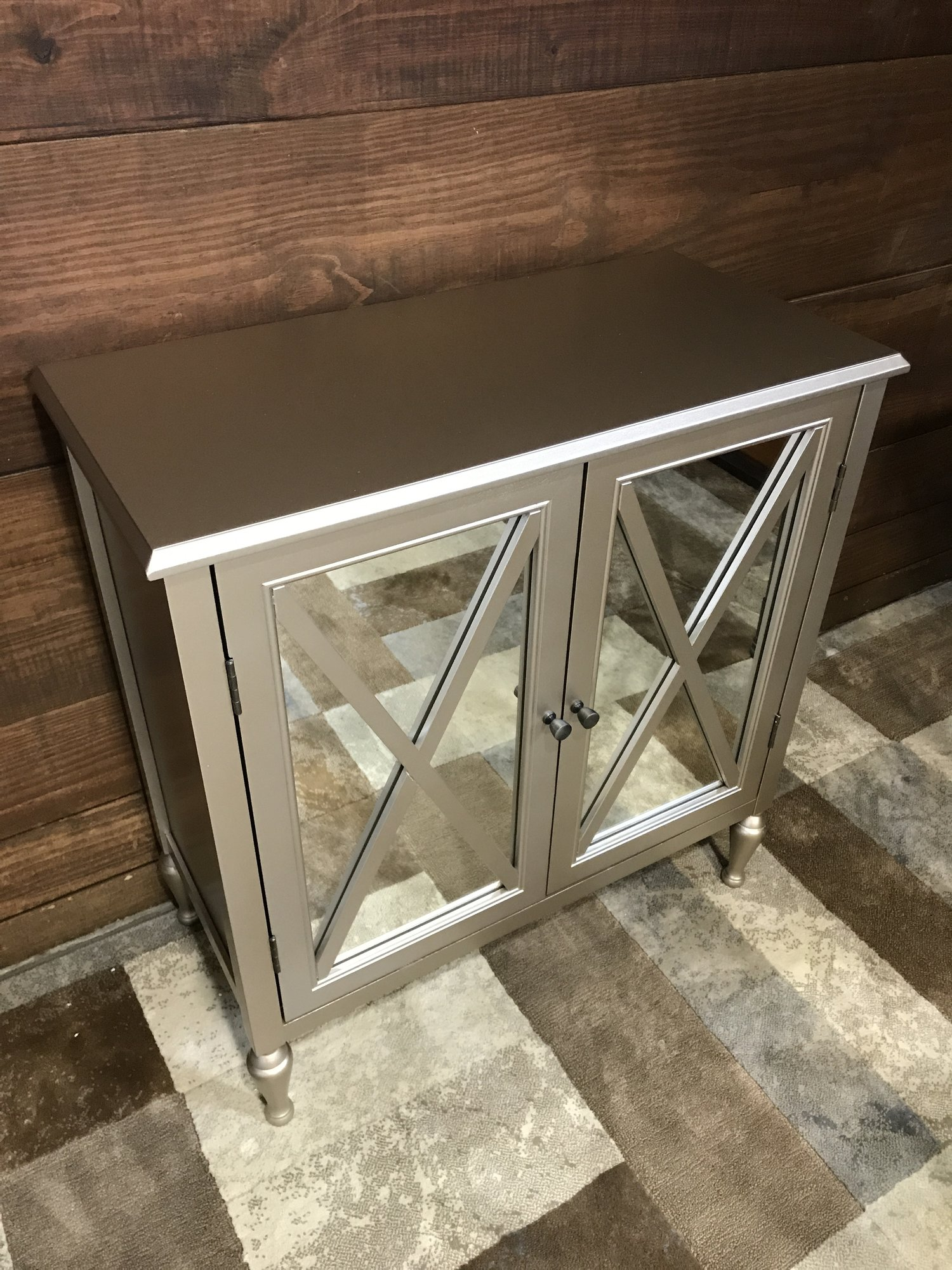 hollywood mirrored accent cabinet piq creative living img table brass and marble side dining chair design with drink cooler short narrow end tables battery operated house lamps