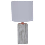 hollywood rose faux marble table lamp prod room essentials accent outdoor side furniture high half round hall contemporary chairs counter height dining set with bench telephone 150x150