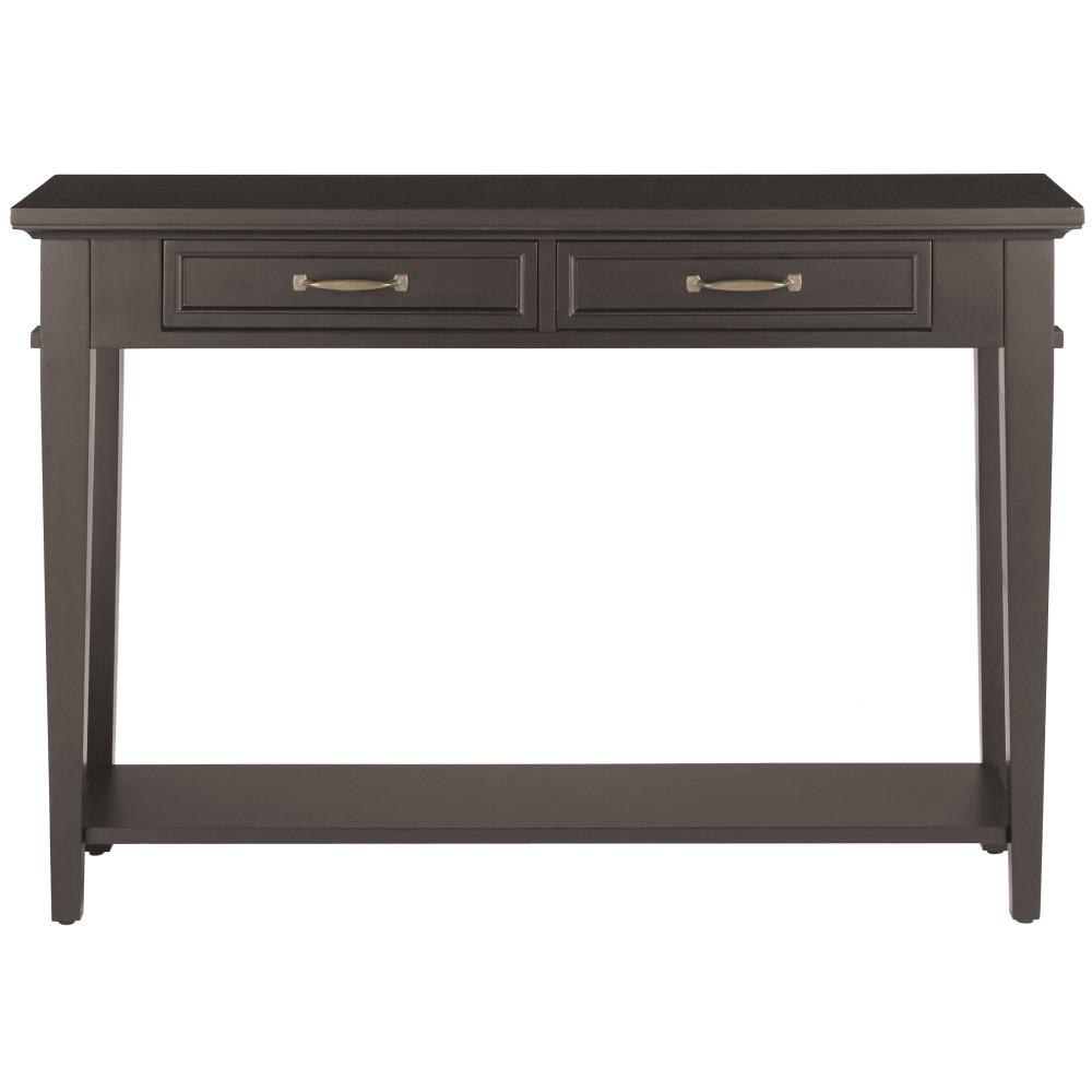 home decorators collection martin black storage console table tables furniture accent west elm frames uttermost chairs iron nesting tablet usb slate top coffee decorative vases