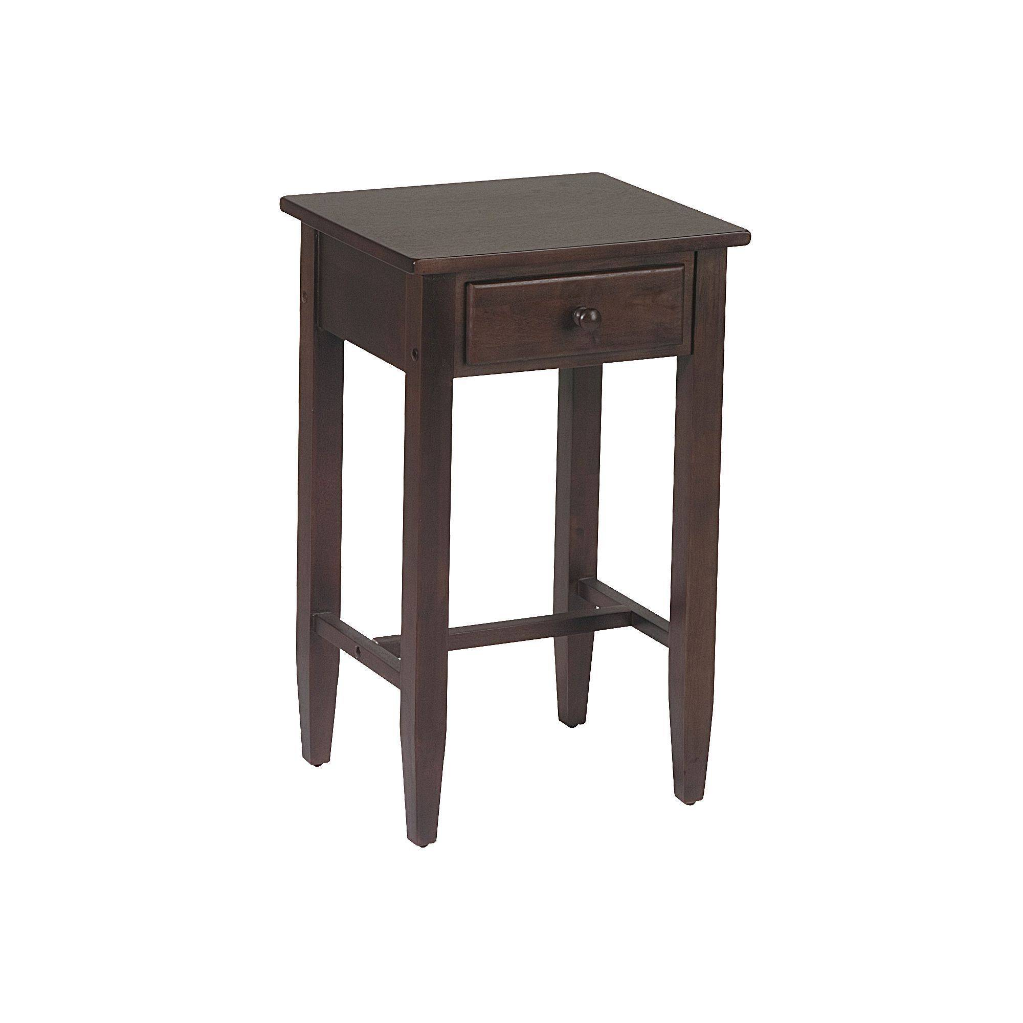 home design espresso end table besides stara products telephone accent winsome wood beechwood green chair with lamp attached ikea storage bins bedside shades target kids furniture