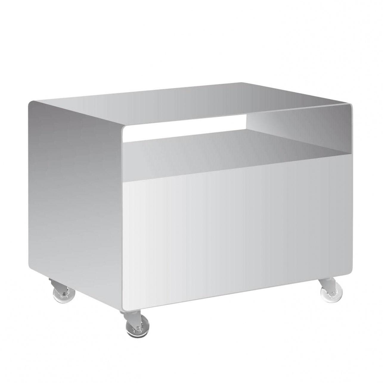 home design nightstand with drawers elegant timmy accent table muller mobelfabrikation mobile line rollwagen mit klapptur black drawer mosaic end garden bar ideas round wicker