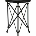 home exterior interior outstanding metal accent table trend ideen pleasing furniture design with homepop cube tables ikea waterproof ceramic ginger jar lamps narrow end for living 150x150
