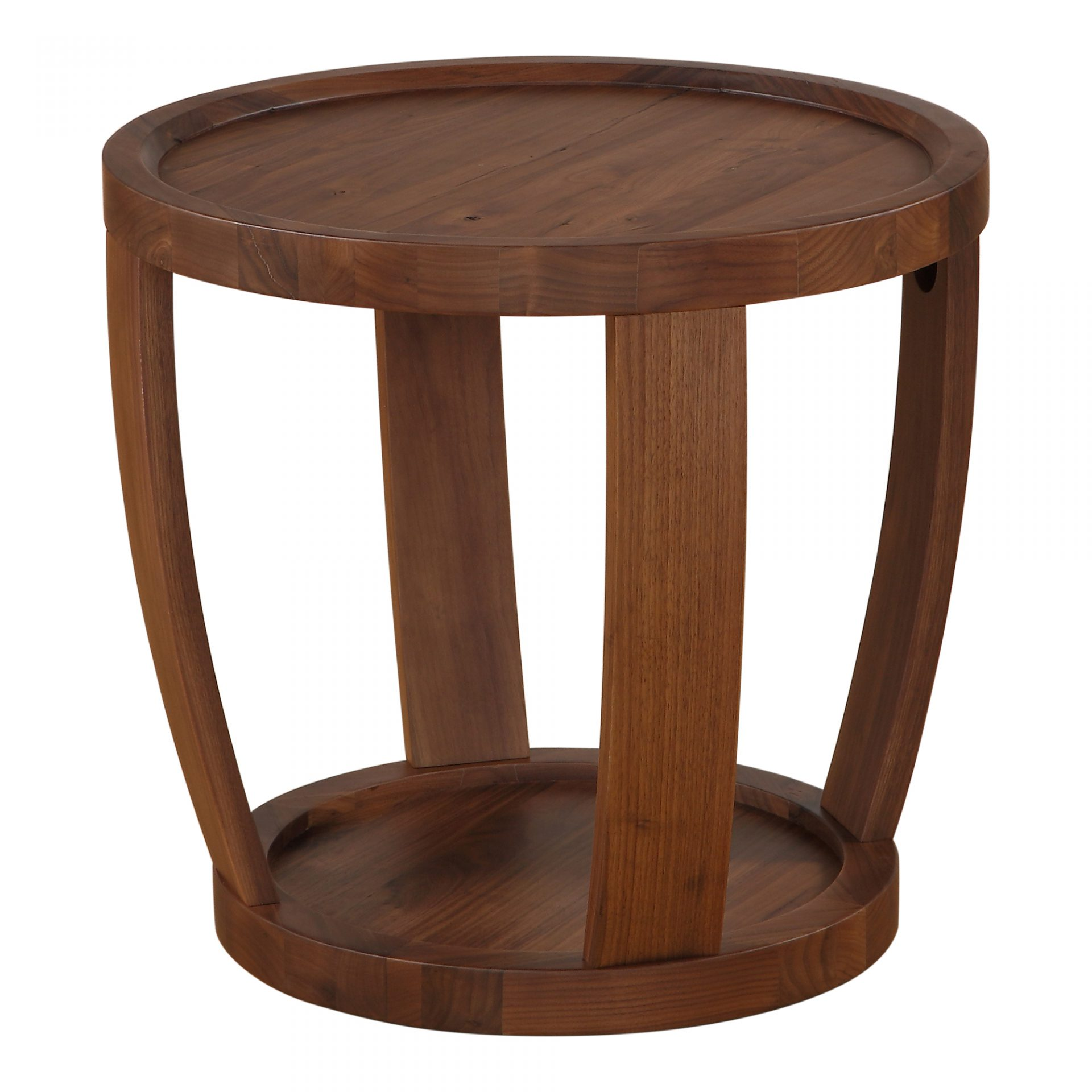 home goods accent tables the fantastic real round log end table target reclaimed wood coffee diy allen dining country leather living room sets kohls offer codes ikea malm