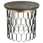 home side tables elegant table black coffee zara wooden accent with tablecloth gold mirrored french round asian lamps sweet alcoholic drinks concrete and wood sauder furniture 150x150