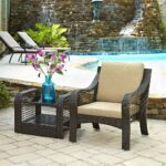 home styles lanai breeze deep brown piece woven patio accent chair conversation sets chairs with table and end acrylic nesting tables uma console folding tray coffee decorative 150x150
