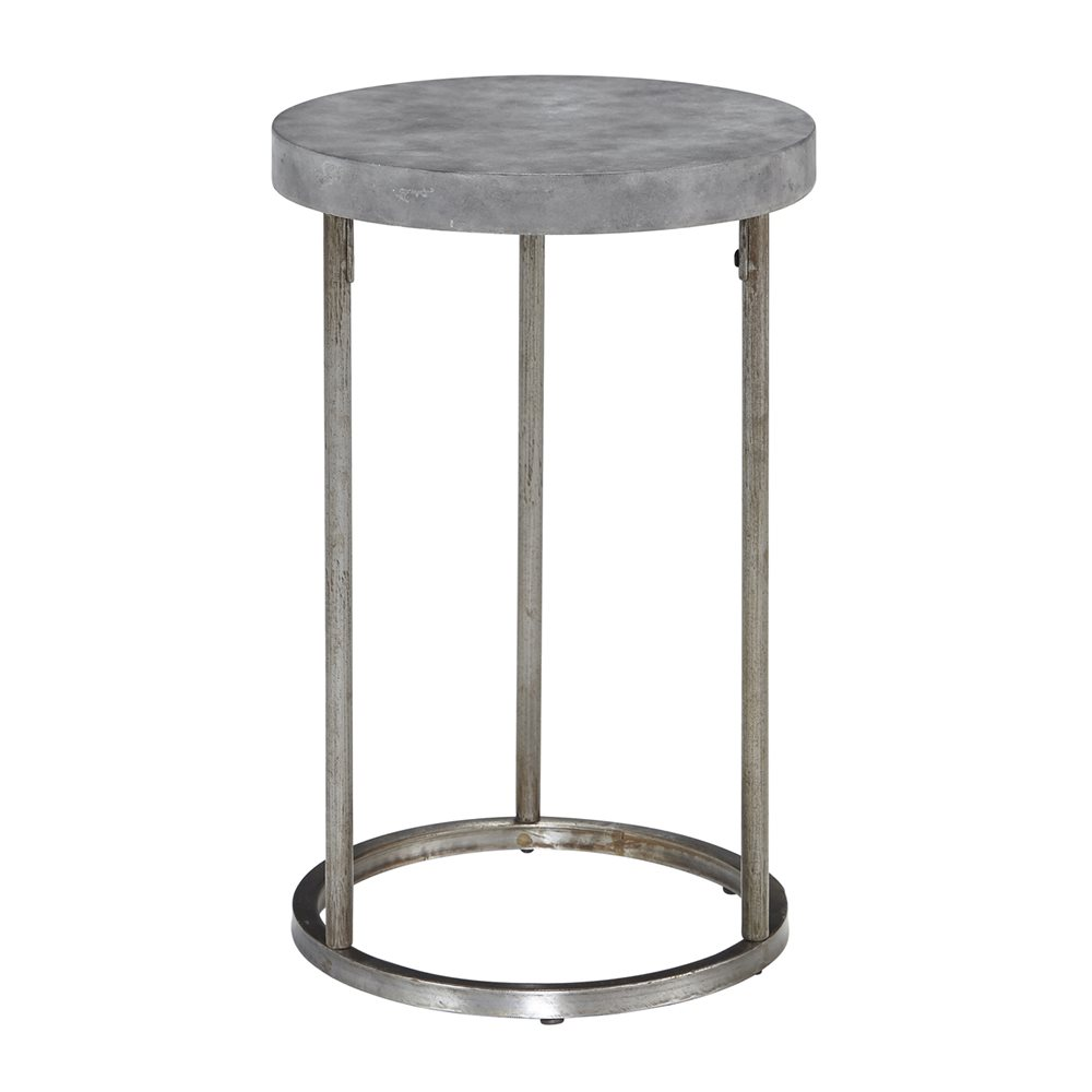 home styles urban outdoor accent table atg mirrored black tables vintage marble coffee white linen placemats modern concrete grey bedside lights drawer woodworking plans bar