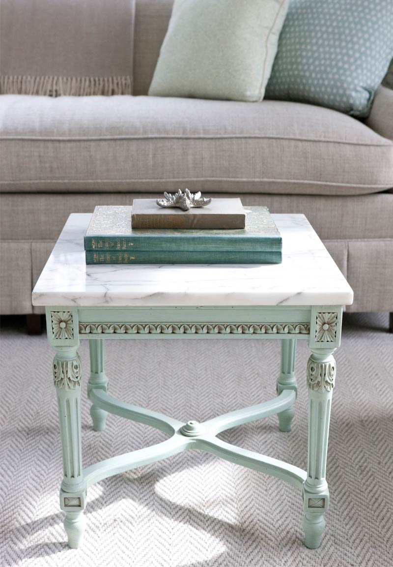 home sweet accent mint green zsazsa bellagio table art chantal leger tall nautical lamp rattan garden side distressed foyer cream colored nightstand inch round dining with bench