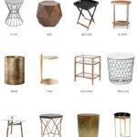 home trend the best accent tables under copycatchic small drink our favorite end nightstands side and silver console table foyer chest drawers large numeral clock west elm 150x150
