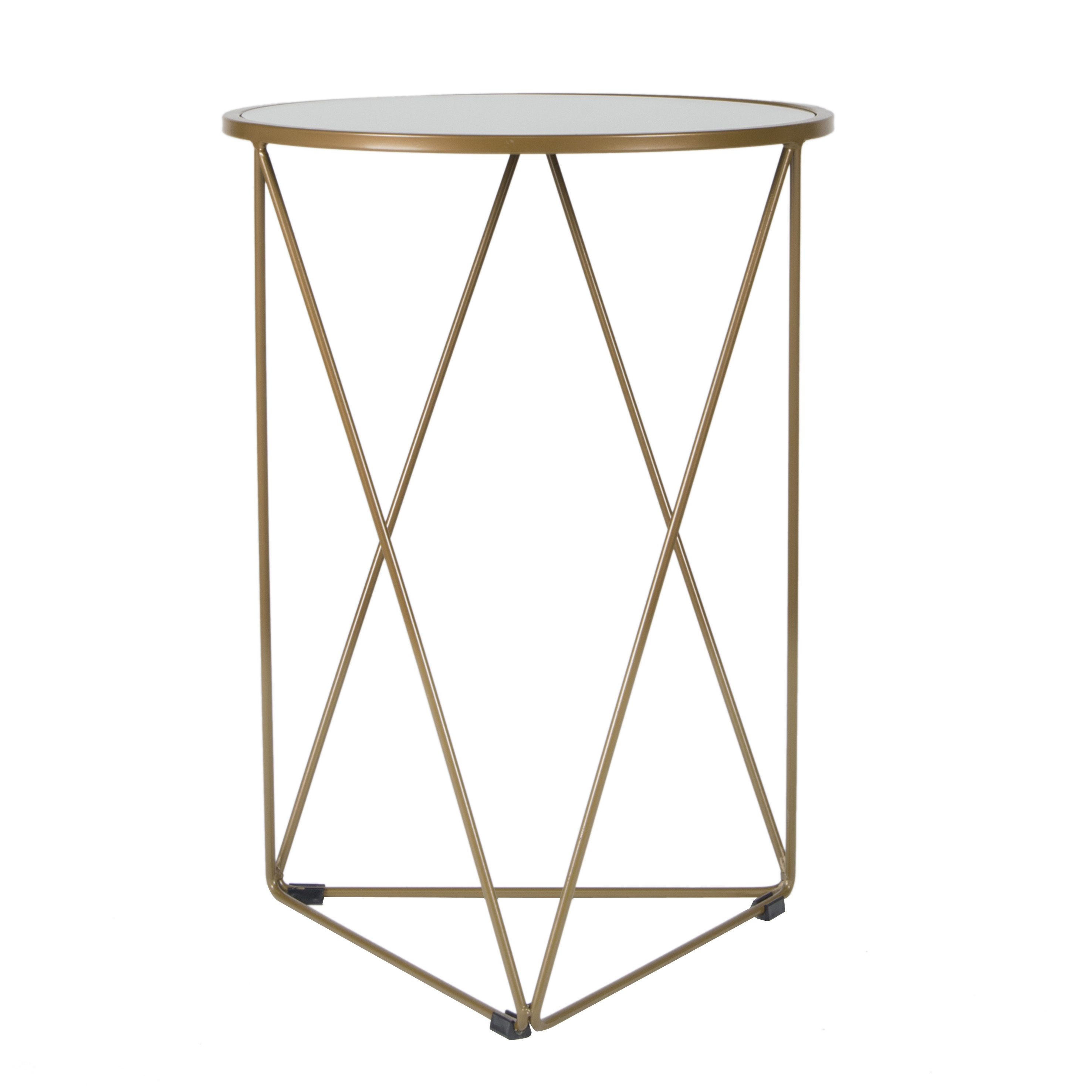 homepop metal accent table with glass top gold round legs wood ceramic ginger jar lamps centerpiece ideas for home cube tables ikea walnut side teal kitchen accents hairpin cool