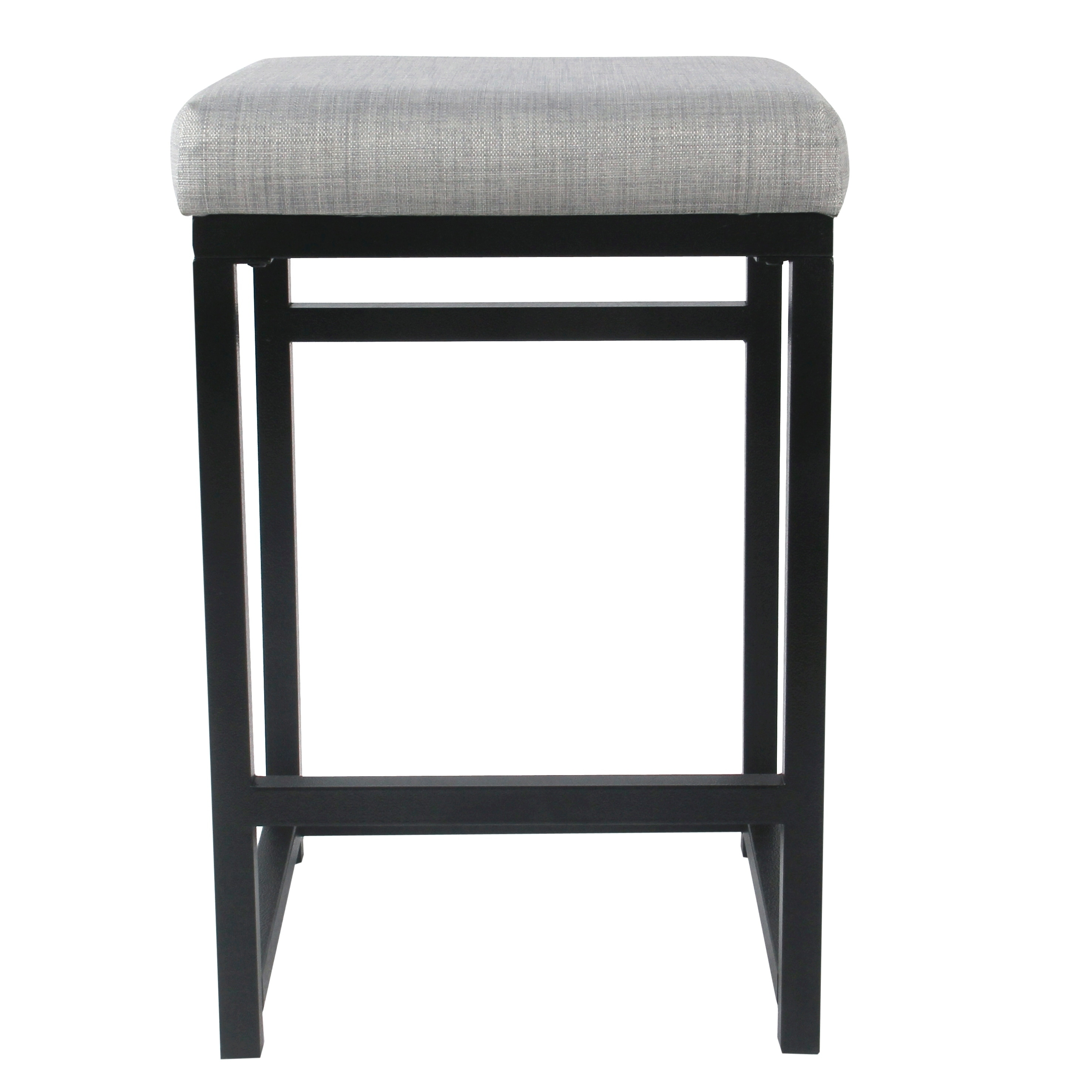 homepop open back metal counter stool free accent table cool patio furniture ikea base storage trunk coffee threshold seal mini side with wheels tall round bar and chairs wooden