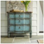 hooker furniture blue accent chest fretwork table turquoise dresser slim side ikea entryway dale tiffany glass wall art roland drum stool driftwood cloth white tray target small 150x150