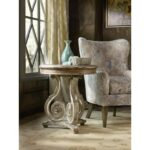 hooker furniture chatelet scroll pedestal accent table story lee products color threshold fretwork teal chateletscroll patio dining cover target console garden chairs round center 150x150