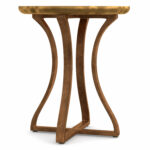 hooker furniture gold bois round accent table bellacor hammered hover zoom deep console bunnings garden chest kitchen island trolley mid century modern end tables small lamp duke 150x150